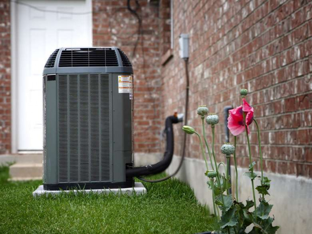 Is it time to replace your AC unit?